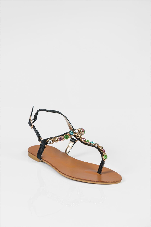 Bayan Sandalet Modelleri
