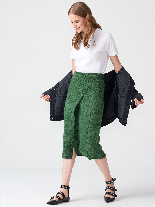 2019 Mini Etek Modelleri