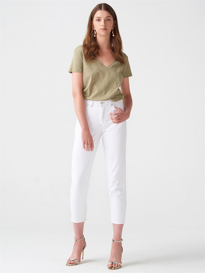 d9a68858e04cd Bayan Pantolon Modelleri - Dilvin